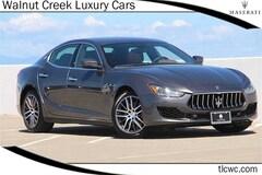 2019 Maserati Ghibli Base Sedan