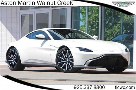 2020 Aston Martin Vantage Coupe Coupe