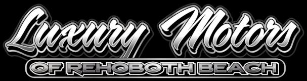 Luxury Motors of Rehoboth Beach