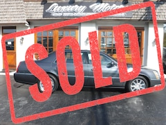 2010 CADILLAC DTS Luxury Collection Sedan