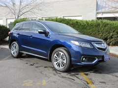 2018 Acura RDX AWD with Advance Package SUV