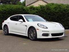 2015 Porsche Panamera 4dr HB 4S Car