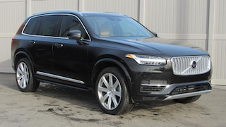 New 2019 Volvo XC90 Hybrid T8 Inscription SUV YV4BR0CLXK1424199 in Boise