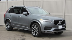 New 2019 Volvo XC90 T6 Momentum SUV YV4A22PKXK1469270 in Boise