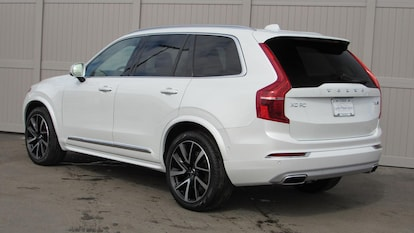 New 2019 Volvo Xc90 For Sale Boise Id Near Meridian Nampa Vin Yv4a22pl7k1482888