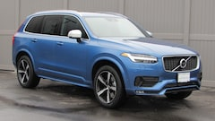 New 2019 Volvo XC90 T6 R-Design SUV YV4A22PM9K1453059 in Boise