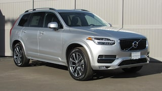 New 2019 Volvo XC90 T6 Momentum SUV YV4A22PK2K1465438 in Boise