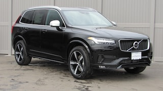 New 2019 Volvo XC90 T6 R-Design SUV YV4A22PM1K1478618 in Boise