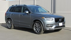 New 2019 Volvo XC90 T6 Momentum SUV YV4A22PK6K1483277 in Boise