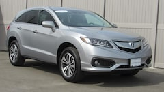 Used 2018 Acura RDX V6 AWD with Advance Package SUV 5J8TB4H71JL010991 in Boise, ID
