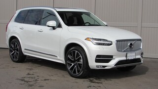 New 2019 Volvo XC90 T6 Inscription SUV YV4A22PL7K1482888 in Boise