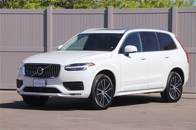 Featured New 2020 Volvo XC90 T5 Momentum 7 Passenger SUV for Sale in Boise, ID