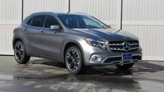 Used 2018 Mercedes-Benz GLA 250 4MATIC SUV WDCTG4GB5JJ409530 in Boise, ID