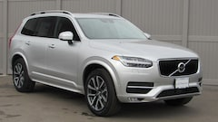 New 2019 Volvo XC90 T6 Momentum SUV YV4A22PK3K1469417 in Boise