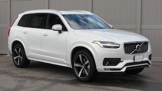 New 2019 Volvo XC90 T6 R-Design SUV YV4A22PM2K1452500 in Boise