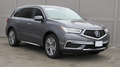 Used 2018 Acura MDX V6 SH-AWD with Technology & Entertainment Packages SUV 5J8YD4H72JL000180 in Boise, ID