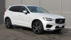New 2019 Volvo XC60 Hybrid T8 R-Design SUV LYVBR0DM9KB283399 in Boise