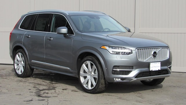 New Volvo XC90 Cars in Boise, ID 83709   Lyle Pearson Volvo