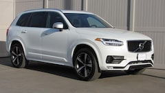New 2019 Volvo XC90 T6 R-Design SUV YV4A22PMXK1488497 in Boise