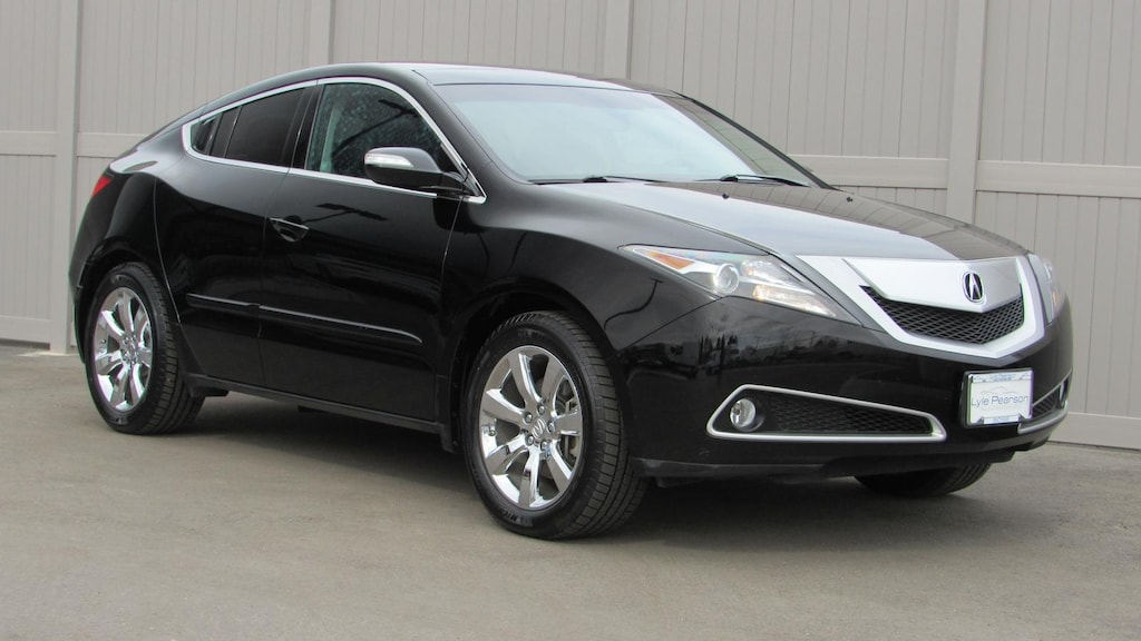 Acura Zdx For Sale >> Used 2012 Acura Zdx For Sale Boise Id Near Nampa Meridian