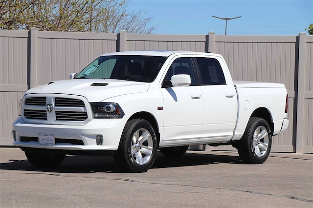 Featured Used 2013 Ram 1500 Sport Truck for Sale in Boise ID