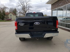 2016 Ford F-150 Regular Cab