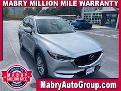 New 2020 Mazda CX-5 Grand Touring Reserve SUV for sale in Lynchburg VA
