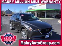 2021 Mazda CX-5 Grand Touring SUV
