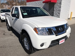 New 2019 Nissan Frontier SV Truck King Cab for sale in Lynchburg