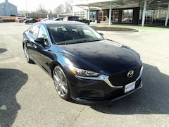 New 2018 Mazda Mazda6 Grand Touring Sedan for sale in Lynchburg VA