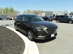 New 2018 Mazda CX-9 Touring SUV for sale in Lynchburg VA