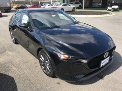 New 2019 Mazda Mazda3 Base Hatchback for sale in Lynchburg VA