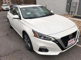 New 2019 Nissan Altima 2.5 SL Sedan for sale in Lynchburg