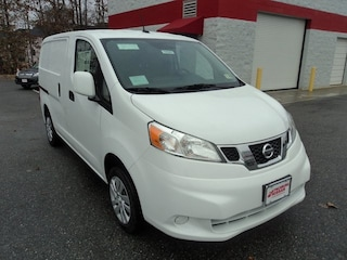 New 2019 Nissan NV200 SV Van Compact Cargo Van for sale in Lynchburg