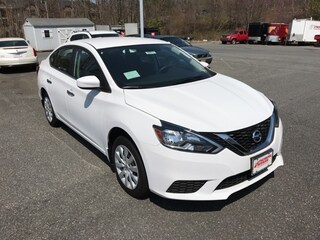 New 2019 Nissan Sentra S Sedan for sale in Lynchburg