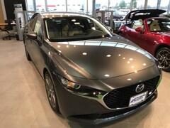 New 2019 Mazda Mazda3 Base Sedan for sale in Lynchburg VA