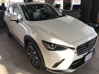 2019 Mazda CX-3 Grand Touring SUV