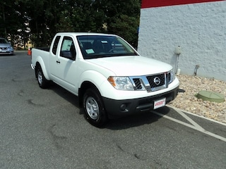 New 2019 Nissan Frontier S Truck King Cab for sale in Lynchburg