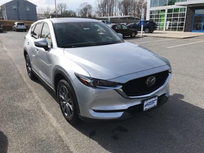 2019 Mazda CX-5 Signature SUV