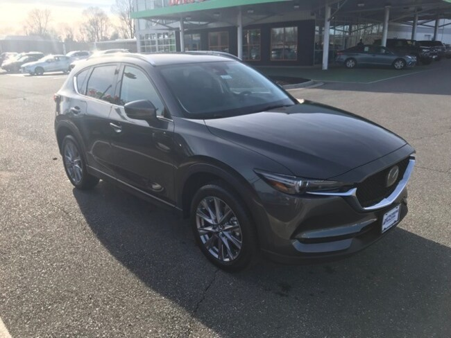 2019 Mazda CX-5 Grand Touring Reserve SUV