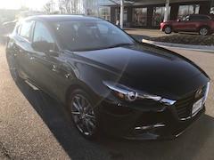 New 2018 Mazda Mazda3 Grand Touring Hatchback for sale in Lynchburg VA