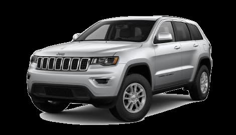 2019 Jeep Grand Cherokee Laredo Vs Upland Vs Altitude Vs Limited