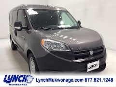 2018 Ram ProMaster City TRADESMAN CARGO VAN Cargo Van for sale in Mukwonago, WI at Lynch Chrysler Dodge Jeep Ram
