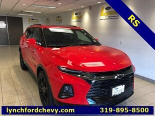 2019 Chevrolet Blazer RS SUV