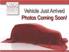 2011 Toyota Matrix 5DR WGN FWD MT Hatchback