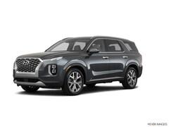2021 Hyundai Palisade SEL AWD SEL  SUV