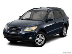 2011 Hyundai Santa Fe SE SUV