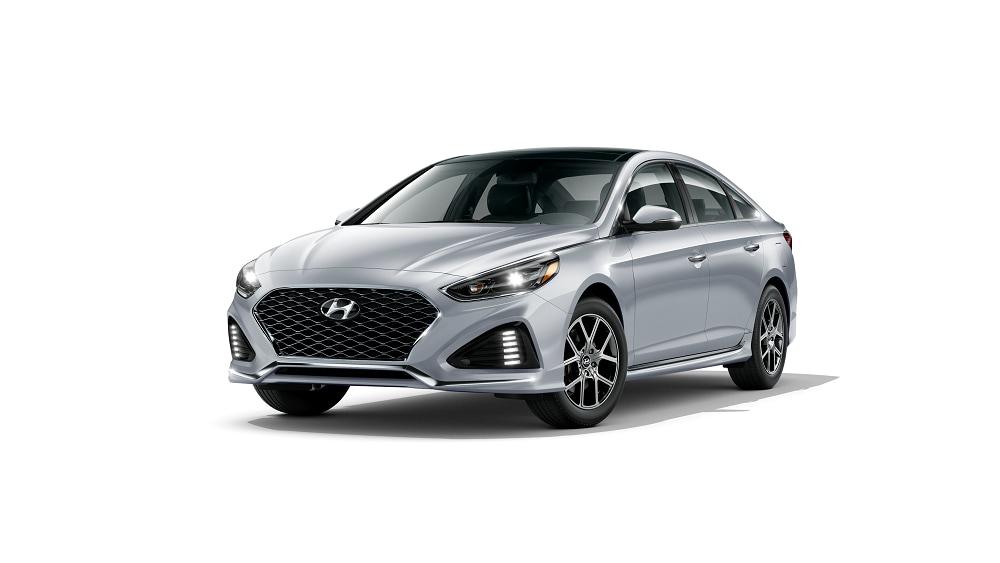 Hyundai Sonata SE vs SEL Bloomfield NJ | Lynnes Hyundai