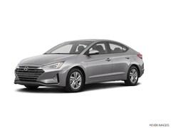 2020 Hyundai Elantra Value Edition Value Edition  Sedan SULEV