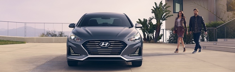 2020 Hyundai Sonata Bloomfield Nj Lynnes Hyundai